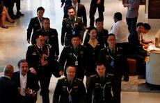 Trung Quốc ấm ức 'kể khó' tại Đối thoại Shangri-La 2018