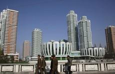 Vì sao Triều Tiên không ganh đua với láng giềng?