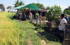 Thực hư TAND huyện Bình Chánh tuyên án tử hình