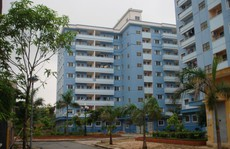 NHNN 'bác' đề xuất của HoREA về lãi suất cho vay nhà ở xã hội
