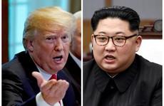 Tổng thống Trump chọn giờ nào gặp ông Kim Jong-un?