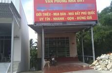 """Các văn phòng môi giới bất động sản """"tháo chạy"""" khỏi Phú Quốc"""