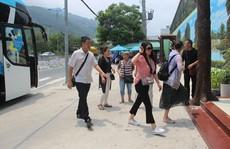 Khó kiểm soát lao động Trung Quốc làm 'chui'