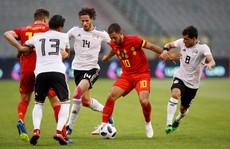 'Quỷ đỏ' khoe nanh vuốt, Ai Cập thua tan tác ở Brussels