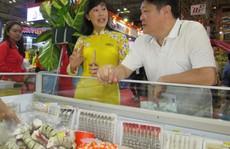 Tìm giải pháp kéo Trung Quốc quay lại mua tôm Việt Nam