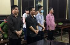 Ông 'trùm' phân phối ma túy ở Sài Gòn lãnh án chung thân