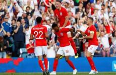 Anh - Costa Rica 2-0: Rashford nã đại bác, Southgate 'đau đầu'