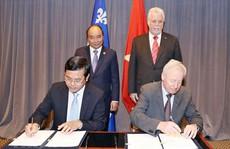 Việt Nam chào đón đầu tư từ Canada