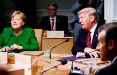 Bế tắc tại Hội nghị G7