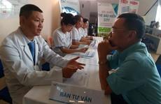 2.000 suất tầm soát ung thư đại trực tràng miễn phí chờ người dân