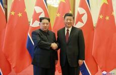 Khi lãnh đạo thế giới 'xếp hàng' gặp ông Kim Jong-un