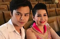 NS Võ Minh Lâm, Hồ Ngọc Trinh ngồi 'ghế nóng' cuộc thi Chuông vàng vọng cổ