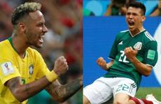 Khóa giò Neymar, Brazil… sẽ lóng ngóng