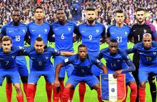 Khốc liệt cuộc chiến thời trang World Cup 2018