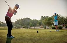 Sân chơi của các tay golf Việt kiều xứ Bạch dương