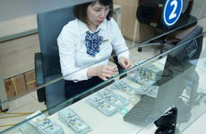 Ngân hàng Nhà nước lý giải việc bất ngờ tăng giá bán USD