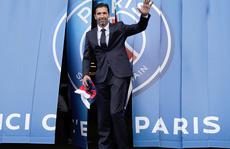 Buffon gia nhập PSG:  Tôi 40 tuổi nhưng sung sức