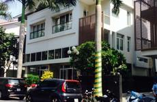 Đại gia Sài Gòn trình báo mất 2,8 tỉ đồng để trong xe hơi