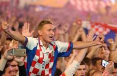 Kết quả dự đoán trúng thưởng trận Anh – Croatia