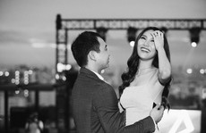 Người đẹp Việt cùng nhau 'theo chồng bỏ cuộc chơi'