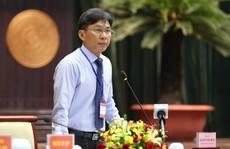 Vì sao Giám đốc Sở KH-CN TP HCM ủng hộ mô hình 'siêu máy bơm'?