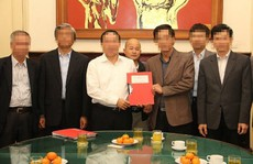 Ban Nội chính Trung ương: Thanh tra toàn bộ các dự án liên quan Út 'trọc'