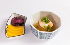 Khám phá suất ăn Nhật trên các chuyến bay của Vietnam Airlines