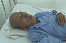 Tìm người thân của cụ ông 92 tuổi bị té bất tỉnh