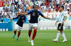 """Mbappe: Từ thần tượng Ronaldo thành """"Pele mới"""""""