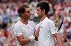 Djokovic dẫn đầu danh sách thắng ván 1 nhiều nhất năm 2020