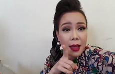 Việt Hương livestream... chửi Huỳnh Anh
