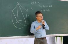 """Giáo sư Ngô Bảo Châu mở """"hộp đen"""" đam mê toán học"""