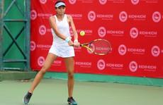 Cơ hội tích điểm cho các tay vợt trẻ Việt Nam