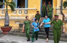 Qua Việt Nam huấn luyện băng nhóm chuyên lừa đảo quý bà