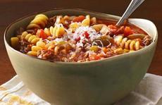 Những món súp ngon... nhất thế giới