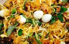 10 món ăn vặt 'thần thánh' ở Sài Gòn