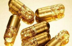 Bộ Y tế vào cuộc vụ quảng cáo nano vàng như thuốc chữa ung thư