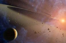 Tìm thấy 2 hành tinh 'song sinh' khác hệ mặt trời