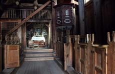 Nhà thờ ván gỗ Urnes