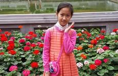 Cô bé lớp 6 hiến tặng giác mạc trước khi qua đời