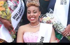'Hoa hậu nhà tù' lãnh án tử vì đâm bạn trai nhiễm HIV 25 nhát dao