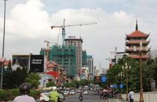TP HCM gỡ vướng cấp phép xây dựng