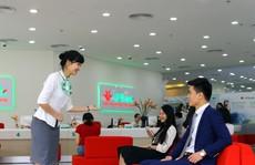 Lợi nhuận tăng mạnh, VPBank tiếp tục duy trì hiệu quả tăng trưởng