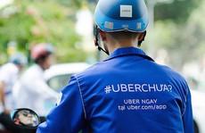 Cục Thuế TP HCM 'bó tay' với tiền nợ thuế của Uber