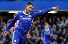 "Real Madrid – Chelsea chốt giá ""bom tấn"" Hazard, Fabregas lo sợ"