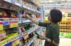 Cơ hội tăng trưởng cho doanh nghiệp thực phẩm