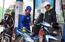 Giá xăng 'dậm chân tại chỗ', giá dầu giảm từ 15 giờ hôm nay