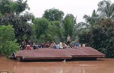 Cảnh báo từ thảm họa vỡ đập thủy điện ở Lào