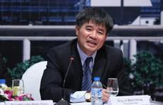 Miễn nhiệm thành viên HĐQT với Tổng Giám đốc ACV Lê Mạnh Hùng