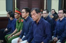Đại án xử ông Trầm Bê: Cựu lãnh đạo VNCB tố 'đại gia' Hứa Thị Phấn